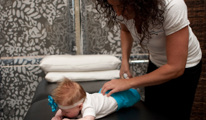 Infant Chiropractic Care Tempe AZ