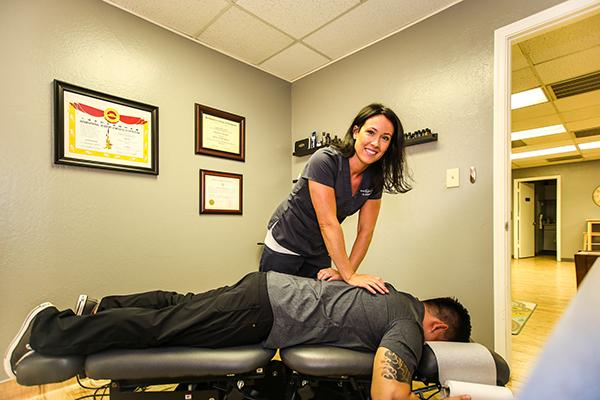 Chiropractic-Adjustment-Tempe