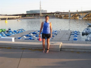 Tempe AZ Triathlon Chiropractor Training