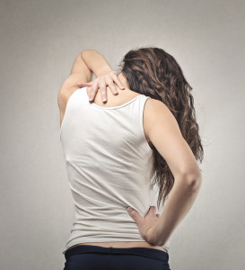 Neck Back Pain Relief Tempe Chiropractor